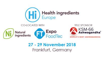Hi Europe 2018 – evoxx technologies GmbH